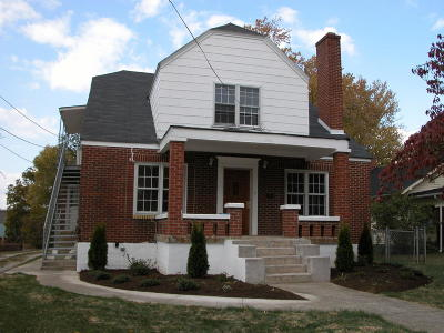 Somerset Multi Family Home For Sale: 201 Clements Avenue