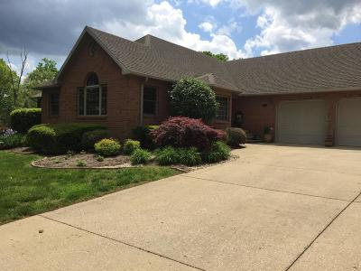 Somerset Single Family Home For Sale: 319 Lakepointe Drive