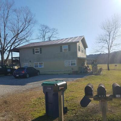 Somerset Multi Family Home For Sale: 265 Gover Mill Road