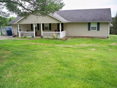 Somerset Single Family Home For Sale: 378 Combs Lane