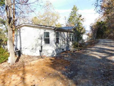 Burnside Single Family Home For Sale: 586 Spruce Street
