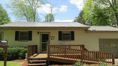 Somerset Single Family Home For Sale: 205 Dogwood Drive