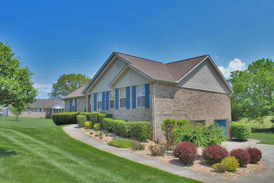 Somerset Single Family Home For Sale: 55 Summit Pointe Drive