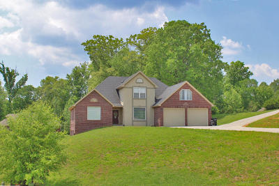 Somerset Single Family Home For Sale: 36 Hollow Creek Drive