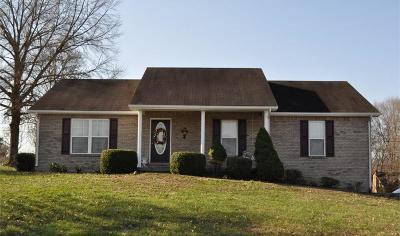 Nancy Single Family Home For Sale: 73 Parkwood Drive