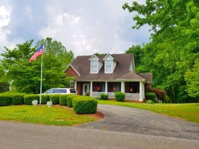 Somerset Single Family Home For Sale: 24 Windy Hills Drive