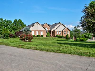 Somerset Single Family Home For Sale: 618 White Tail Run Drive