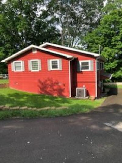 Bronston Single Family Home For Sale: 1854 Hwy 790