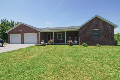 Science Hill Single Family Home For Sale: 1849 Stilesville Road