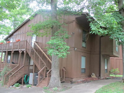 Bronston Condo/Townhouse For Sale: 31-2 Woodson Bend