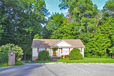Somerset Single Family Home For Sale: 4005 Greenwood Ct