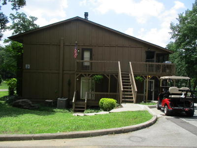 Bronston Condo/Townhouse For Sale: 47-4 Woodson Bend
