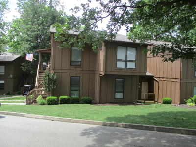Bronston Condo/Townhouse For Sale: 20-2 Woodson Bend Resort
