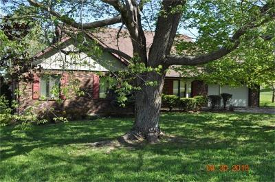 Somerset Single Family Home For Sale: 208 Oak Valley Road
