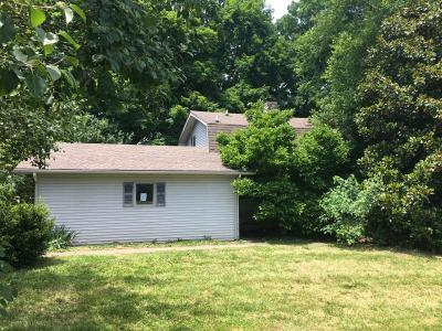 Somerset Single Family Home For Sale: 158 Enchanted Drive