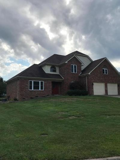 Somerset Single Family Home For Sale: 348 Winter Park Drive