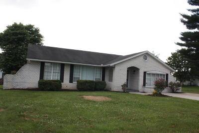 Somerset Single Family Home For Sale: 101 Lisa Drive