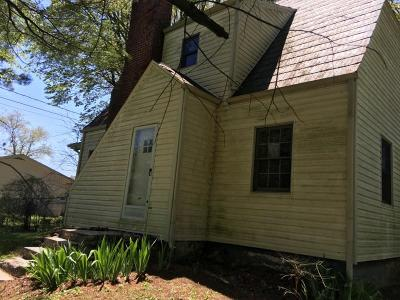 Somerset Single Family Home For Sale: 2873 N Hwy 1247