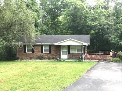 Russell Springs Single Family Home For Sale: 264 Oak Street