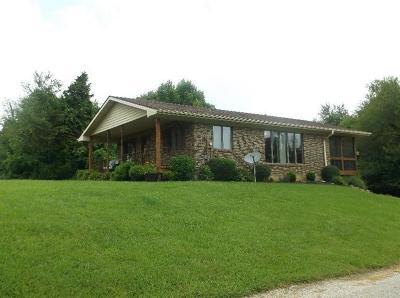 Nancy Single Family Home For Sale: 270 Meece Avenue