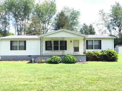 Pulaski County Single Family Home For Sale: 179 Wheeldon Road