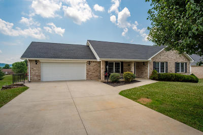 Somerset Single Family Home For Sale: 44 High Point Drive
