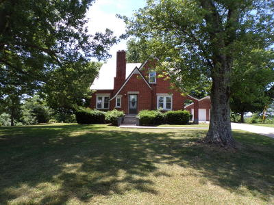 Pulaski County Single Family Home For Sale: 85 Florence Lane