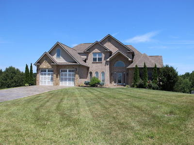 Burnside, Nancy, Somerset Single Family Home For Sale: 68 San Marco Drive
