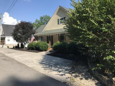 Burnside, Nancy Single Family Home For Sale: 468 Majestic Dr