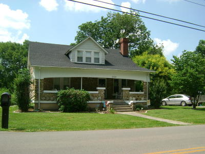 Pulaski County Single Family Home For Sale: 365 Stanford St