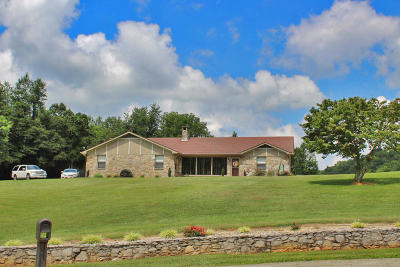 Somerset Single Family Home For Sale: 3401 Amber Court