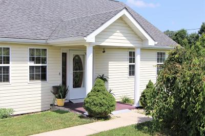 Pulaski County Single Family Home For Sale: 28 Highland Trl