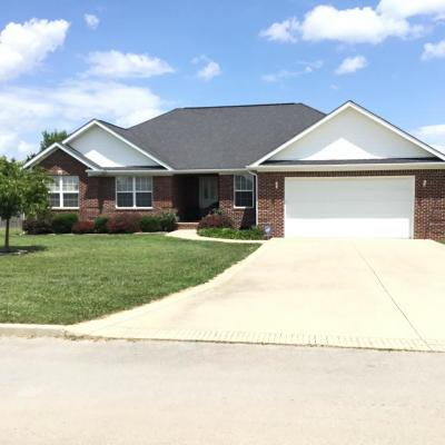 Science Hill Single Family Home Active Under Contract: 107 Independence Way