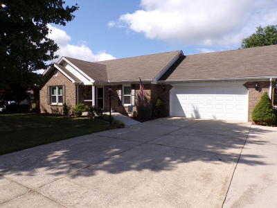Somerset KY Single Family Home For Sale: $179,000