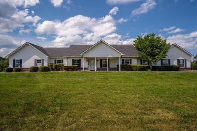 Somerset KY Single Family Home For Sale: $219,900