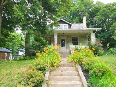 Somerset Single Family Home For Sale: 149 S Central Avenue