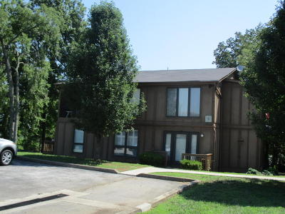 Bronston Condo/Townhouse For Sale: 7-4 Woodson Bend