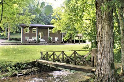 Somerset Single Family Home For Sale: 2934 Hwy 39