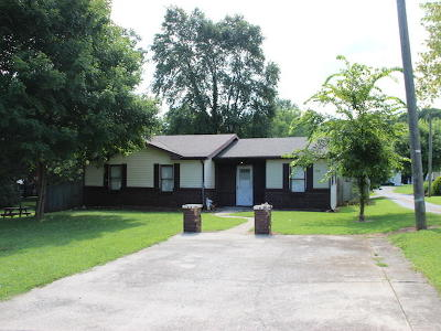 Somerset Single Family Home For Sale: 2968 Cedar Grove Rd