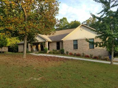 Somerset Single Family Home For Sale: 166 Lake Walk Drive