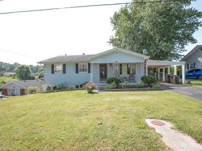 Somerset Single Family Home For Sale: 109 Crane Street