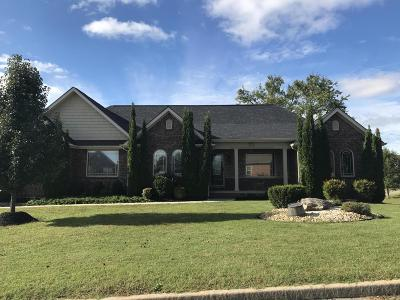 Somerset Single Family Home For Sale: 46 San Milano Drive