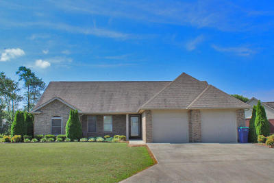Somerset Single Family Home For Sale: 368 Hidden Crest Drive