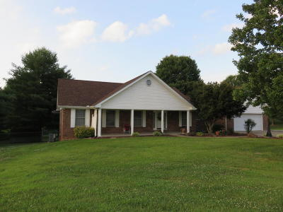 Somerset Single Family Home For Sale: 611 Natures Court