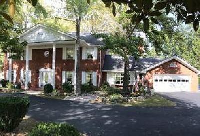 Nancy Single Family Home For Sale: 922 Prather Drive