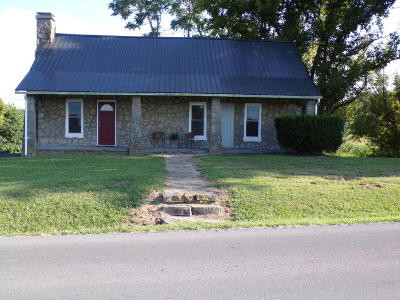 Russell Springs Single Family Home For Sale: 3545 92 Highway