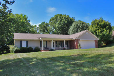 Somerset Single Family Home For Sale: 182 Enchanted Drive