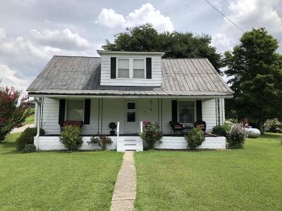 Bethelridge Single Family Home For Sale: 7338 S Ky 837