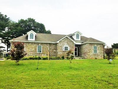 Somerset Single Family Home For Sale: 9450 Ky-39