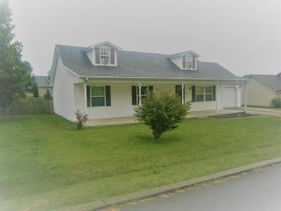 Pulaski County Single Family Home For Sale: 327 Park Lane